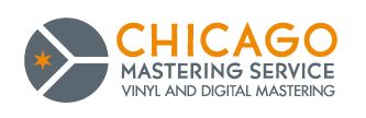 Chicago Mastering Service